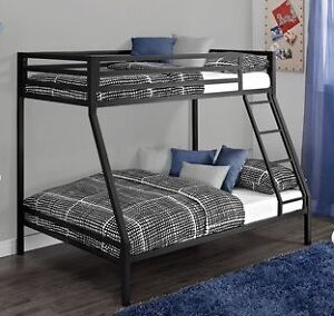 Bunk bed buy sell items tickets or tech in edmonton for Beds january sales