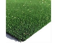 Artificial grass for sale, roll of 3m length, 4m width, 6mm Blackburn astro lawn