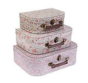 Decorative Storage Trunks