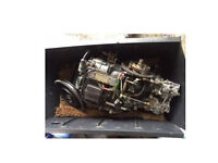 2001 Yamaha 50/55hp Engine - breaking for spares
