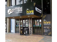 Southend on Sea-Victoria Avenue (SS2) Office Space to Let