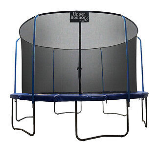 How to measure your trampoline for enclosure size