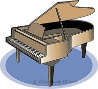 Adult Piano Lessons