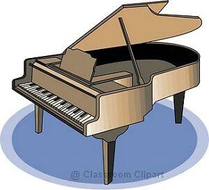 Adult Piano Lessons Comox / Courtenay / Cumberland Comox Valley Area image 1