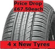 Freelander Tyres
