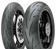 Dunlop 190/55/17