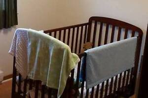 Baby Crib For Sale. Need Gone ASAP