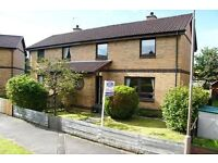 Unfurnished Three Bedroom Property on Moray Drive - Linlithgow - Avail 12th October 2015