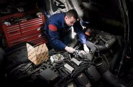 Workshop Foreman - £30,000
