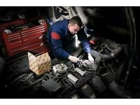 HGV Vehicle Technician - £28,000
