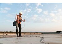 Flat Roof Services South London