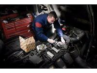 HGV Vehicle Technician