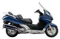 2006 Honda Silverwing 600cc