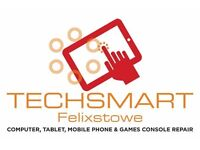 TECHSMART - Professional Laptop,tablet and phone Computer Repair Service