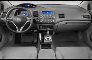 JE CHERCHE/LOOKING FOR honda civic 2006-2010 coupe