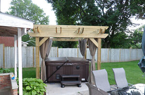 Build Your Oasis With Niagara Hot Tubs!