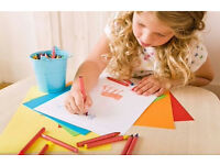 Reliable, professional & affordable child tutoring & babysitting services.