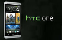 Mobilicity - █ HTC ONE M7 █ [w/ Extras!]