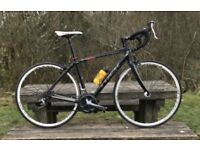 Trek Domane 2.0 Road Bike & Mavic Wheels