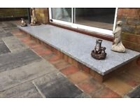 Solid Granite Steps ... from ONLY £99