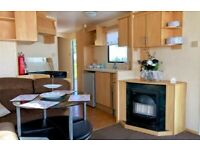 HOLIDAY HOME FOR SALE ON 5* PARK