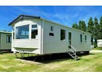 £399 per month - Own your own static caravan on the Isle of Sheppey - Long term owner