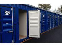 Self storage Bourne Lincs £10/week!!!