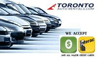Cars and Vans for rent