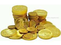 Gold Coins Wanted For Cash.