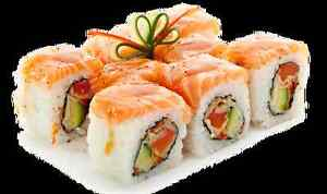 Established Sushi Bar of 7 years. Robina Gold Coast South Preview