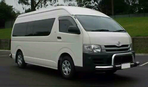 CLEO AIRPORT CHARTER BUS SERVICE Narwee Canterbury Area Preview