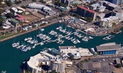 Marina Berth long lease Townsville
