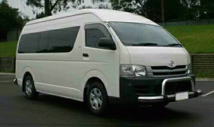 CLEO AIRPORT CHARTER BUS SERVICE