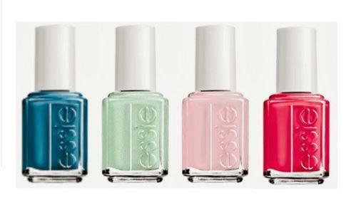 Essie Mini: Nail Care, Manicure & Pedicure | eBay