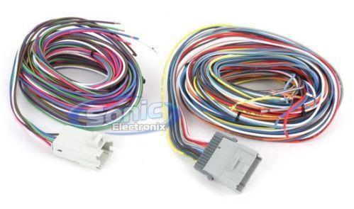 Amp bypass wire harnesses ebay