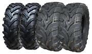 Quad Tyres 12