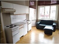 WEST KENSINGTON ONE BEDROOM FLAT at Castletown Road W14. Zone 2. District or Piccadilly Line