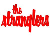 THE STRANGLERS LIVE BRIXTON ACADEMY £30 ONO STALLS STANDING