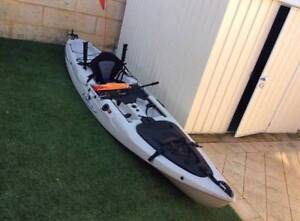 kayak stealth 14 $500 firm Huntingdale Gosnells Area Preview