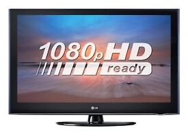 """LG 32"""" inch 1080p HD LCD TV with Freeview Built in, 4 x HDMI & USB Media Player, May Deliver Locally"""