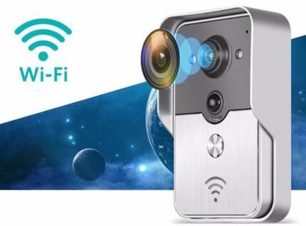 SMART DOOR BELL intercom with free install