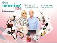 This Morning Tickets with Holly & Phil