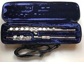 New Never Used Trevor James 10X flute