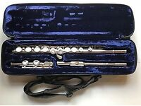 New Never Used Trevor James 10X flute