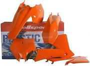 KTM Plastic