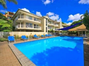 Burleigh Heads by the beach.  All bills included. Burleigh Heads Gold Coast South Preview