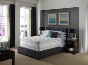 Luxury Hotel Beds By Serta At Factory Direct Pricing