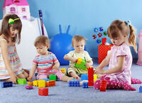 Childcare Services in Sussex