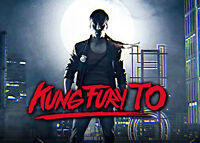 Help Out With Toronto Kung Fury Premiere (May 28, $60 for 4.5hr)