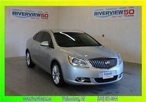 2012 Buick Verano w/1SG - One Owner - Local Trade - Remote Start